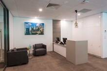 Newly Renovated Affordable Office Space at Box Hill Ready Now! Box Hill Whitehorse Area Preview