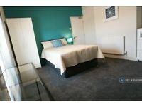 1 bedroom in Saxby Street, Salford, M6 (#1030368)