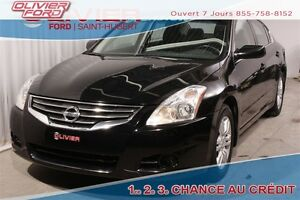 2012 Nissan Altima 2.5 S (CVT) TOIT BLUETOOTH MAGS A/C