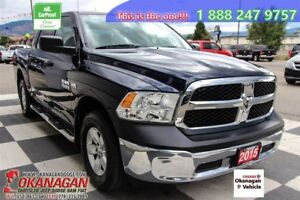2015 Ram 1500 ST, One Owner! Well Maintained Truck!!!