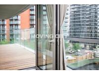2 bedroom flat in Charrington Tower, 1 Fairmont Avenue, Canary Wharf