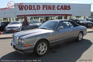 2000 Bentley Azure -