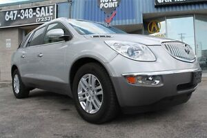 2010 Buick Enclave CXL, ONE OWNER, NO ACCIDNETS