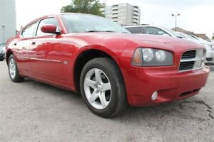 2010 Dodge Charger SXT, LEATHER
