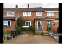 3 bedroom house in Molescroft, Harpenden, AL5 (3 bed)