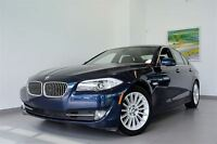2011 BMW 535i xDrive Executive + **Certifié BMW 160 000 km**