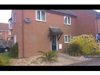 1 bedroom flat in The Mews, Watchfield, Swindon, SN6 (1 bed)