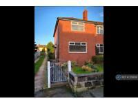 2 bedroom house in Graham Street, Stoke-On-Trent, ST2 (2 bed)