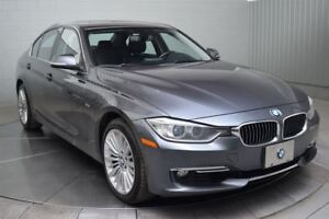 2013 BMW Serie 3 328i LUXURY XDRIVE MAGS 18 TOIT CUIR