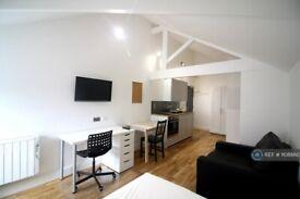 Studio flat in Duke Street, Leicester, LE1 (#1108860)