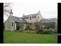 2 bedroom house in Foxhall, Llangwm, Haverfordwest, SA62 (2 bed)