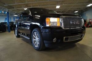 2013 GMC Sierra 1500 Denali, 6.2 ltr V8, Heated and cooled seats
