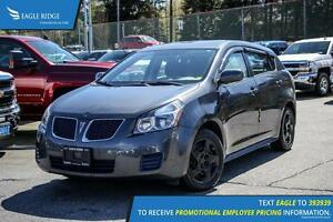 2009 Pontiac Vibe CD Player and AM/FM Radio