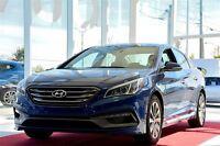 2015 Hyundai Sonata Sport TOIT OUVRANT MAGS CUIR