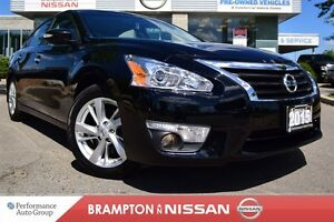 2015 Nissan Altima 2.5 SL *Technology Package*