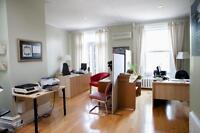 WESTMOUNT - PRIME OFFICE SPACE