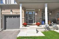Bradford...3 bed/3bathroom townhome...finished basement!! Feb. 1