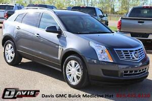 2013 Cadillac SRX Leather Collection 5 passenger! Leather! He...