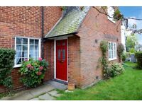 RECENTLY REFURBISHED TWO DOUBLE BEDROOM GROUND FLOOR MAISONETTE AVAILABLE TO RENT IN KINGSBURY NW9