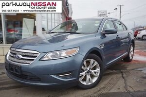 2010 Ford Taurus SEL ! Extra Clean!