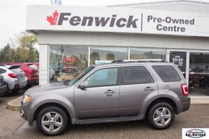 2010 Ford Escape Limited 3.0L - Accident Free