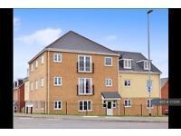 2 bedroom flat in Woodside Court, Middleton, Leeds, LS10 (2 bed)
