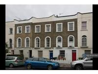 3 bedroom house in Grafton Road, London, NW5 (3 bed)