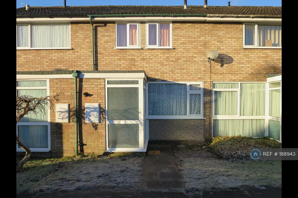 3 bedroom house in Crakston Close, Coventry, CV2 (3 bed)