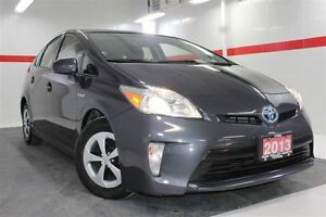 2013 Toyota Prius Upgrade Nav Sunroof Btooth BU Camera Cruise Al