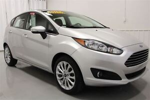 2014 Ford Fiesta SE HATCHBACK MAGS AUTOMATIQUE