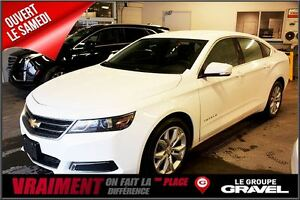 2017 Chevrolet Impala LT 1LT - CLIMATISEUR -EXCELLENTE CONDITION