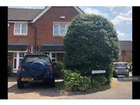 2 bedroom house in Barrington Road, Sutton, SM3 (2 bed)