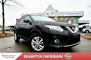2015 Nissan Rogue SV *Bluetooth|Heated seats|Rear view cam*