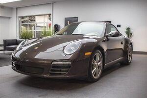 2010 Porsche 911 Carrera 4 PDK