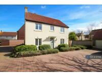 4 bedroom house in Hampton Close, Cambridgeshire, PE28 (4 bed)