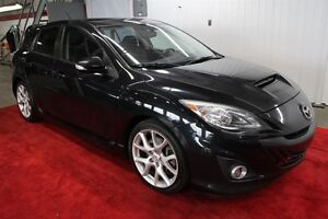 2012 Mazda Mazdaspeed3 * MAGS, A/C DEUX ZONES