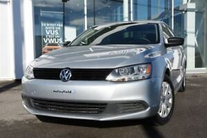 2013 Volkswagen Jetta MANUELLE BAS KM AUBAINE LIQUIDATION