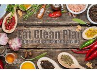 Eat Clean Fair - Gluten free and healthy living fair