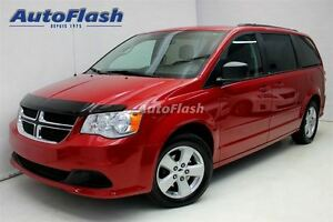 2012 Dodge Grand Caravan SE/SXT * DVD * Bluetooth * Caméra *