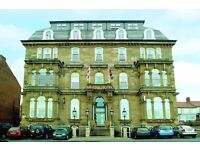 KITCHEN PORTER / DISHWASHER / CLEANER / GRAND HOTEL TYNEMOUTH