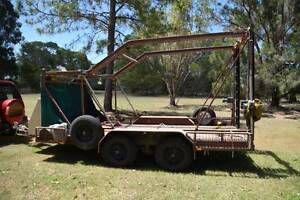 Dual Axle Car & Boat Trailer ATM 3000Kg Trailer Dundowran Fraser Coast Preview