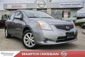 2011 Nissan Sentra 2.0 *Power package*