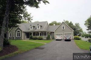 EXECITIVE HOME IN GLEN ARBOUR - WIN A TRIP FOR 2 DOWN SOUTH