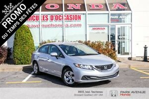 2014 Honda Civic LX*BLUETOOTH*