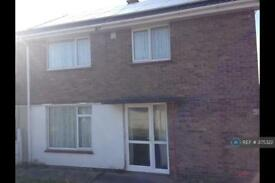 3 bedroom house in Whitewater Road, Ollerton, NG22 (3 bed)