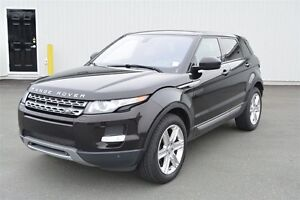 2014 Land Rover Range Rover Evoque PURE PLUS  **EXTRA CLEAN!!**