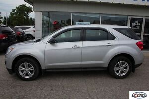 2015 Chevrolet Equinox LS - One Owner - Black Friday Sarnia Sarnia Area image 3