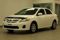 2011 Toyota Corolla CE GRP ELEC A/C CRUISE CTRL
