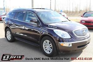 2009 Buick Enclave CX AWD Sunroof! Heated seats! Leather!