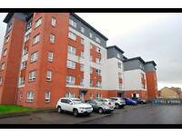 2 bedroom flat in Whitehill Place, Glasgow, G31 (2 bed)